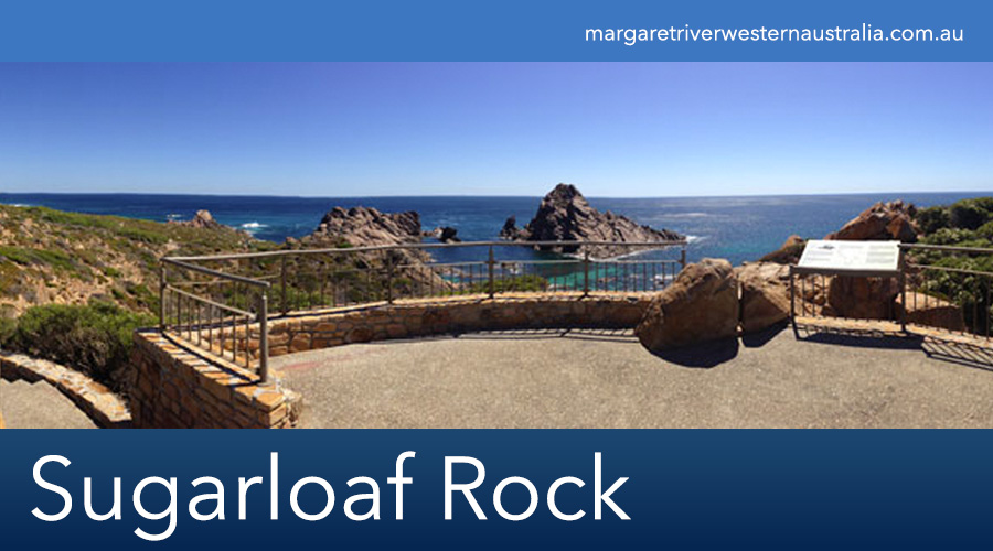 Sugarloaf Rock, Dunsbourough, Margaret River Resion