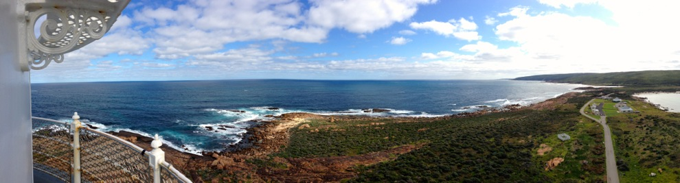 Cape Leeuwin Lighthouse, Augusta