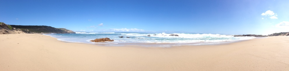 Honeycombs Beach - Margaret River