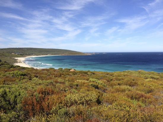 Leeuwin Naturaliste National Park
