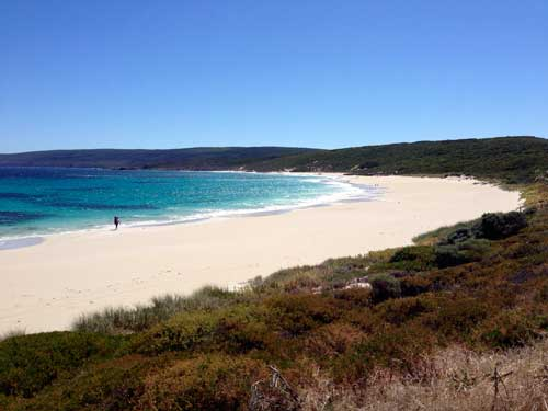 Margaret River Region Beaches