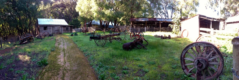 Margaret River History - Settlement